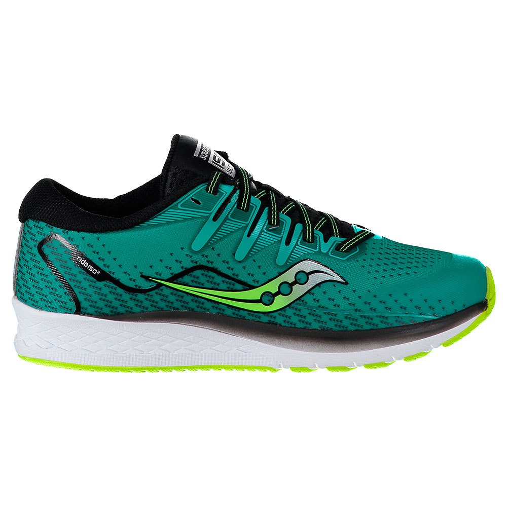 Ride Iso 2: las zapatillas de impresión 3D de Saucony