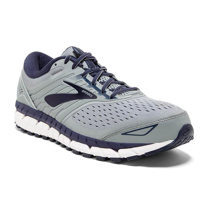 Brooks Beast 18 Wide Grey buy and