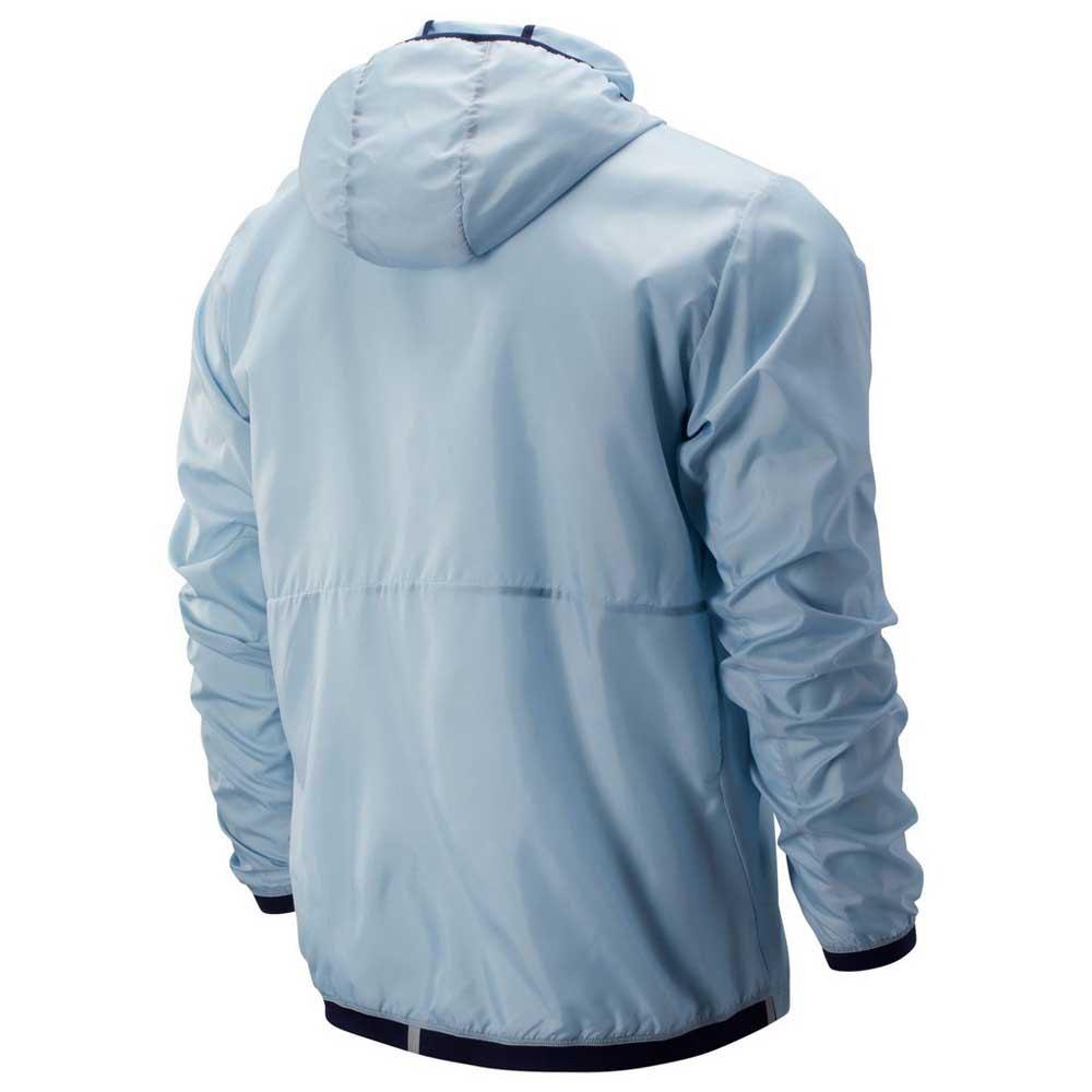 Tubería orar nuez  New balance Lite Pack 2.0 Blue buy and offers on Runnerinn