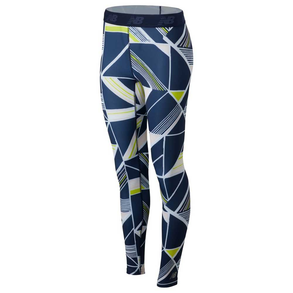 Mallas New-balance Accelerate Printed