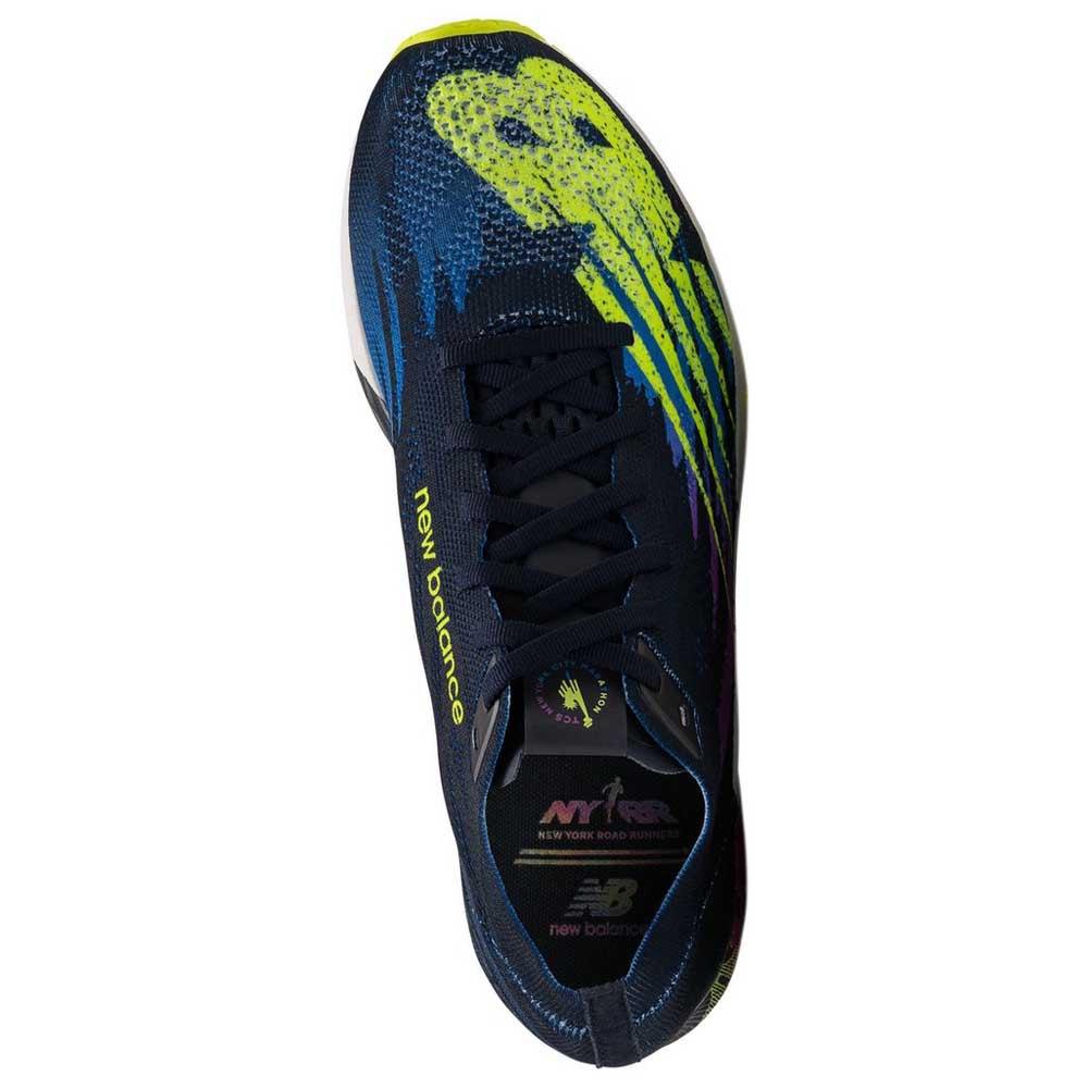 New balance 1500v6 New York City Marathon Running Shoes Multicolor ...