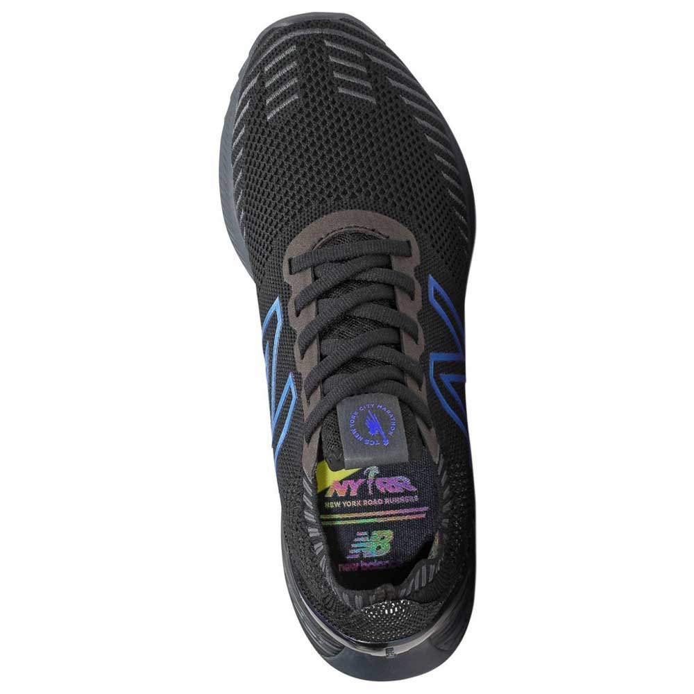 New balance Chaussures Running FuelCell Echo New York City ...