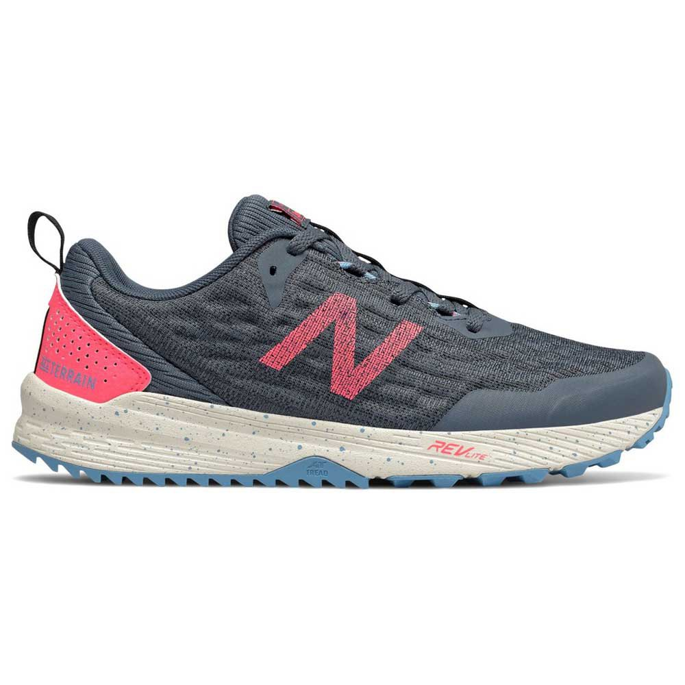 Zapatillas trail running New-balance Nitrel V3