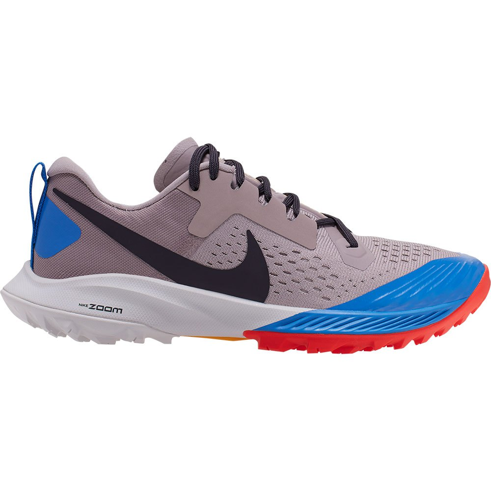 Nike Air Zoom Terra Kiger 5 EU 36 1/2 Pumice / Oil Grey / Pacific Blue