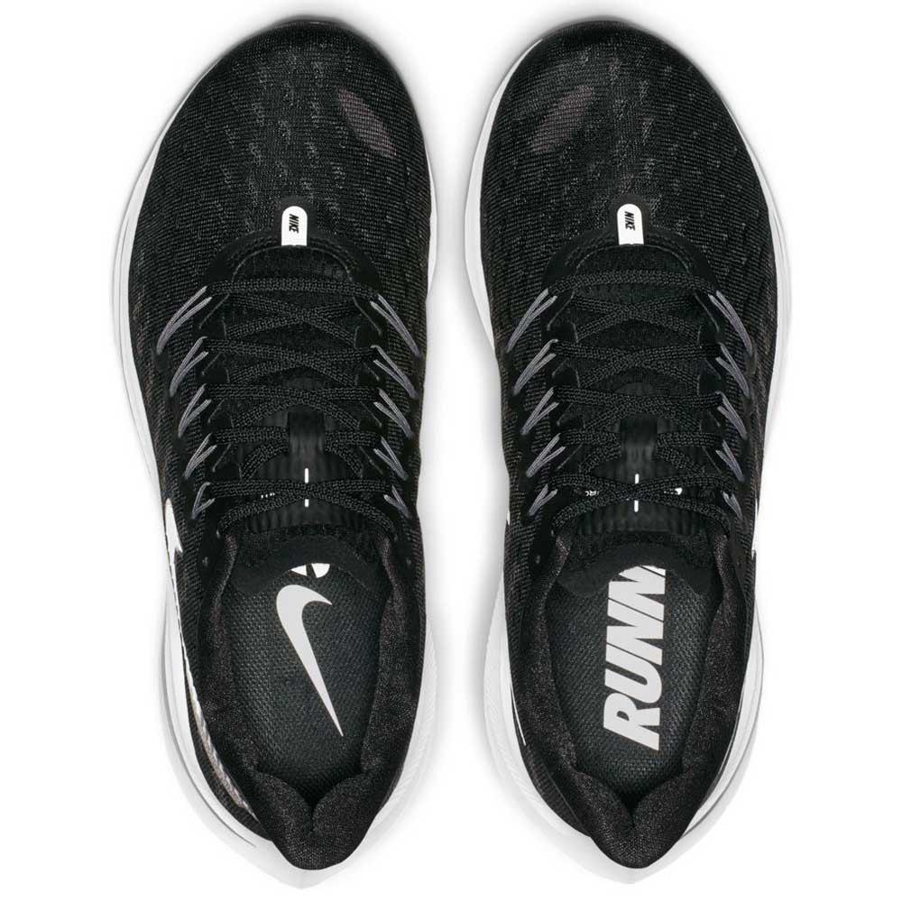 Nike Air Zoom Vomero 14 Extra Wide Svart, Runnerinn Sneakers