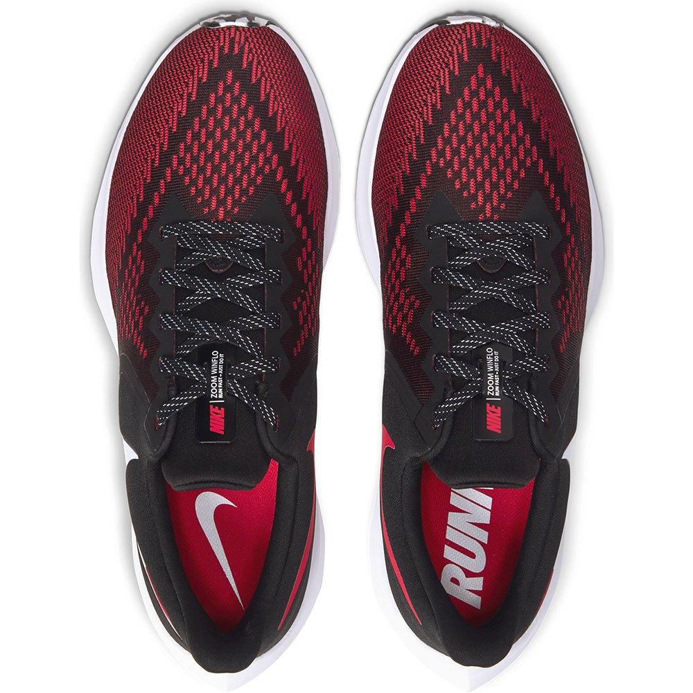 Nike Zoom Winflo 6 Rød køb og tilbud, Runnerinn