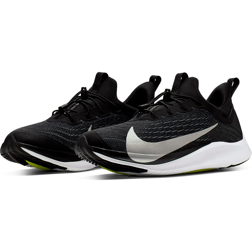 Nike Future Speed 2 GS 黒購入、特別提供