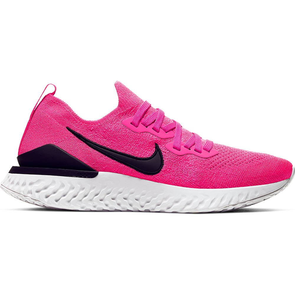 Nike Epic React Flyknit 2 Pink buy and