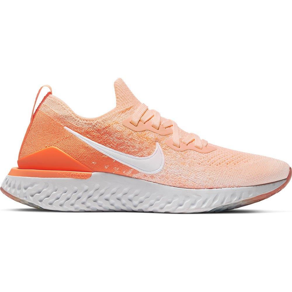 Nike Epic React Flyknit 2 Orange buy