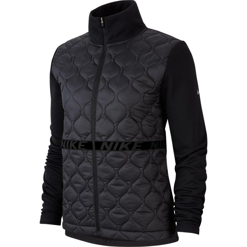Nike Aerolayer Negro comprar y ofertas en Runnerinn