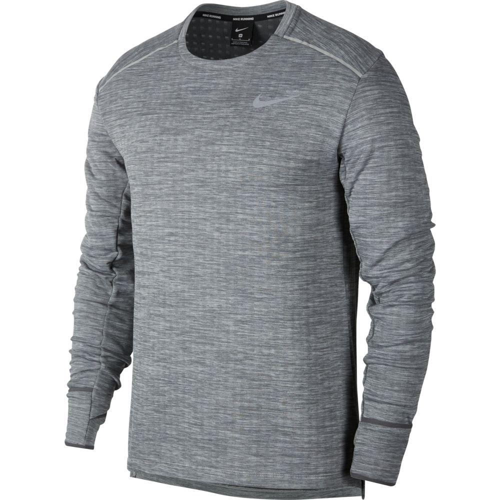 negocio africano cruzar  Nike Sphere Element Crew 3.0 Grey buy and offers on Runnerinn