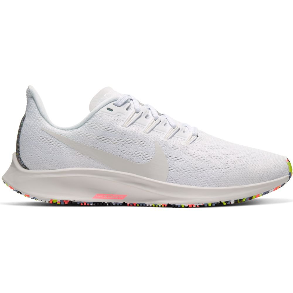 Ídolo Sudor déficit  Nike Air Zoom Pegasus 36 AW White buy and offers on Runnerinn