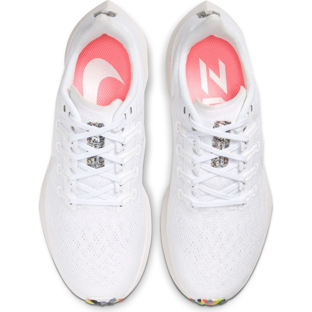 Nike Air Zoom Pegasus 36 AW White buy and offers on Runnerinn