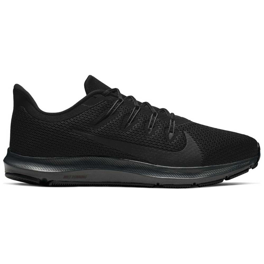 Scarpe running Nike Quest 2 EU 44 Black / Anthracite