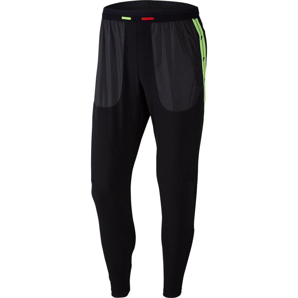 Descortés Alérgico montaje  Nike Wild Run Phenom 2 Black buy and offers on Runnerinn