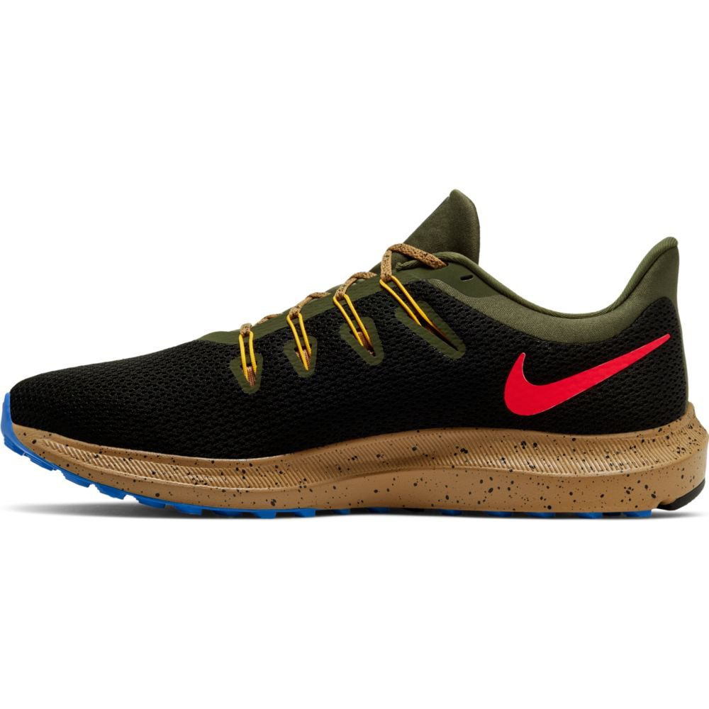 Nike Quest 2 Special Edition Black buy
