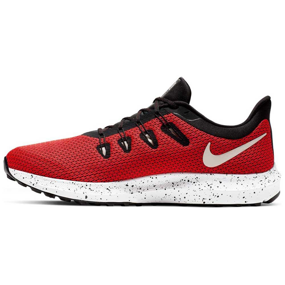 grueso Circular transmitir  Nike Quest 2 Röd köp och erbjuder, Runnerinn