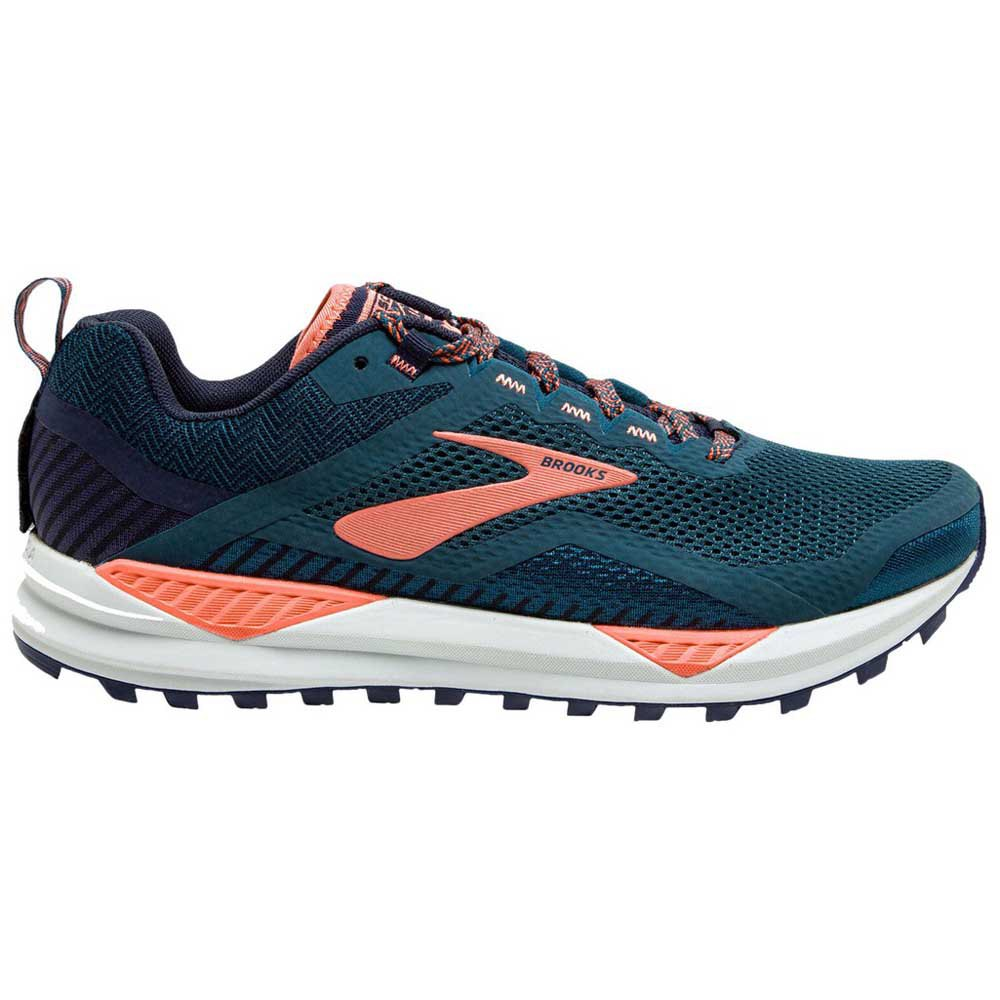 Brooks Cascadia 14 EU 36 1/2 Desert Flower / Navy / Grey
