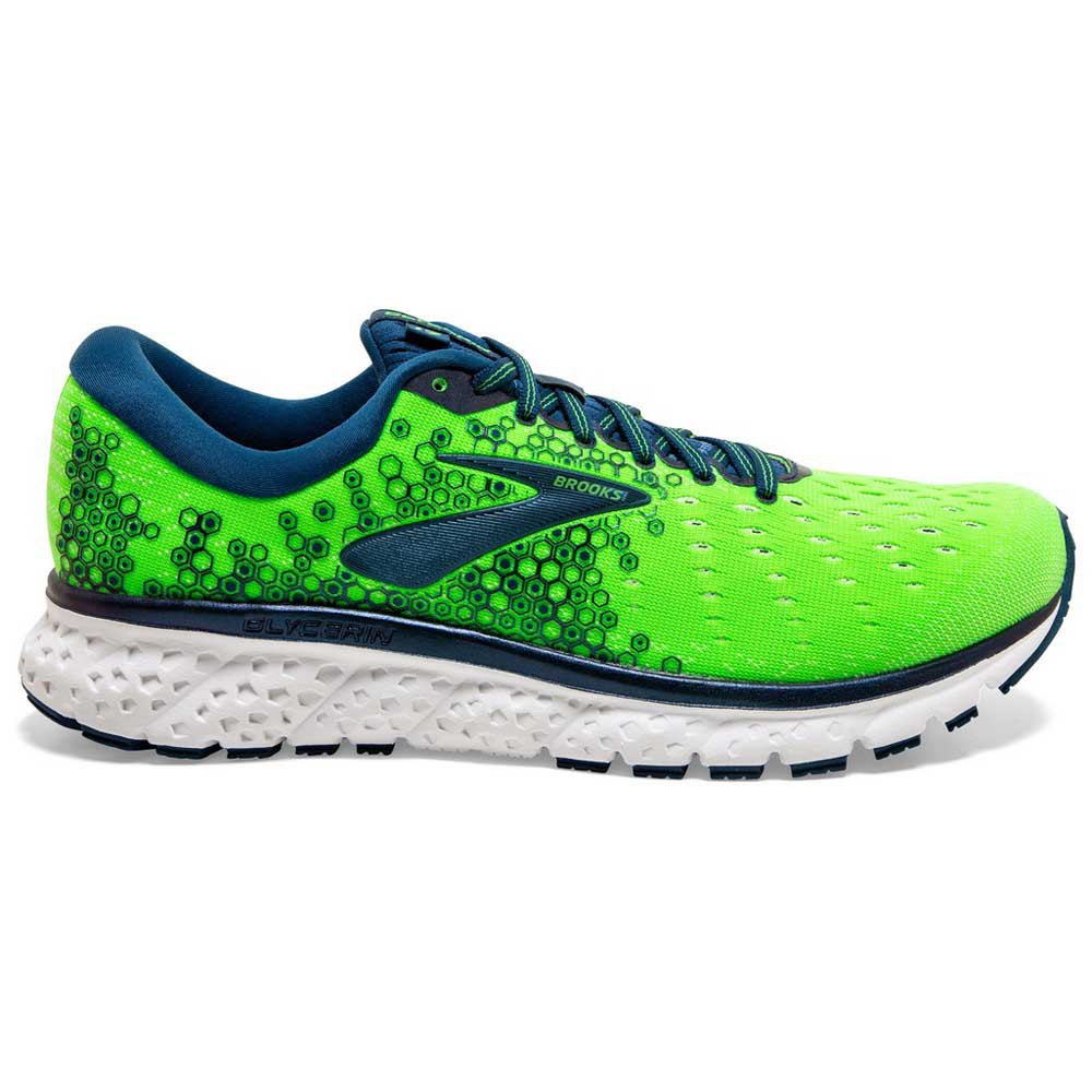 Brooks Glycerin 17 Green buy and offers