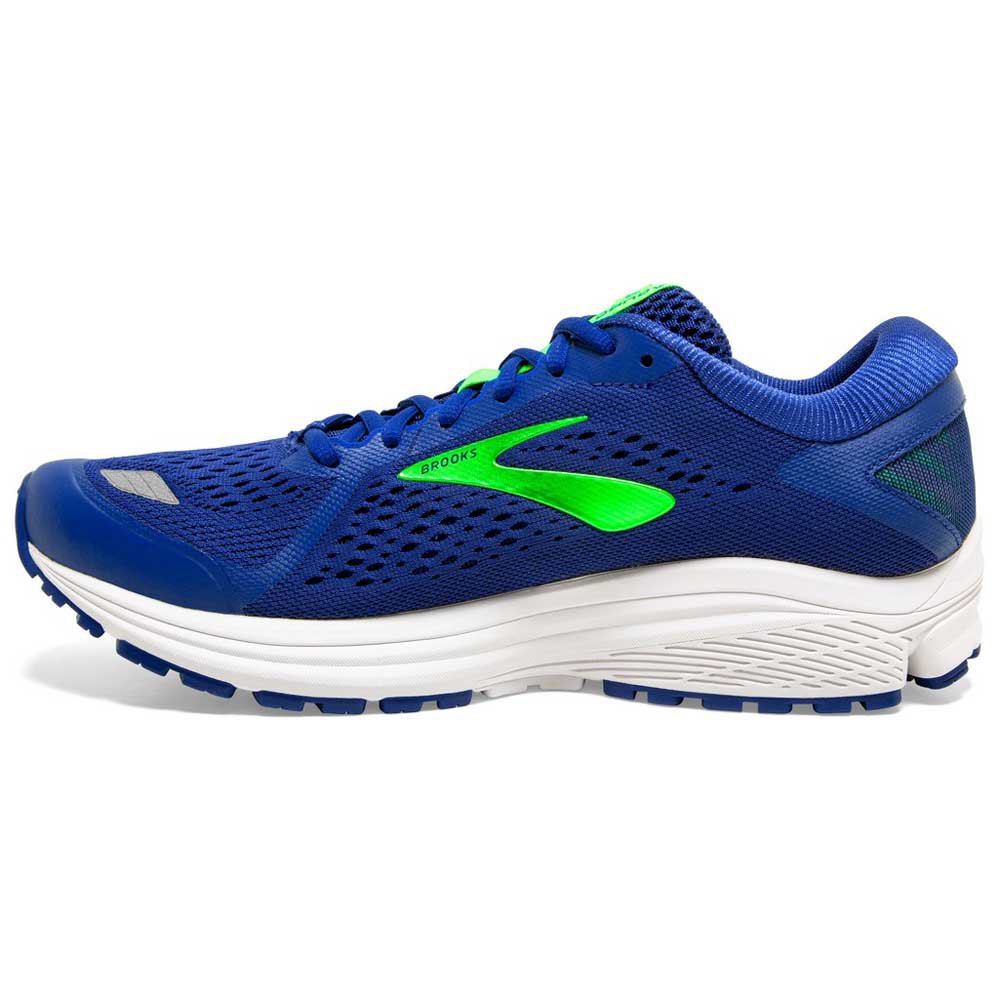 Brooks Aduro 6 Blue buy and offers on