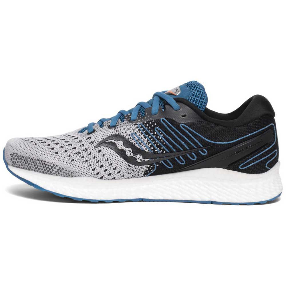 Saucony Freedom ISO 3 Grey buy and