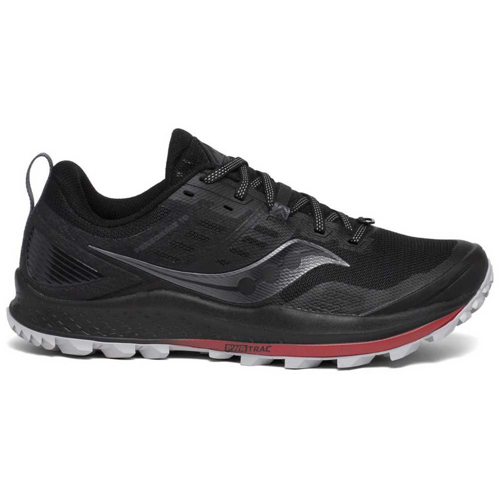 Zapatillas trail running Saucony Peregrine 10
