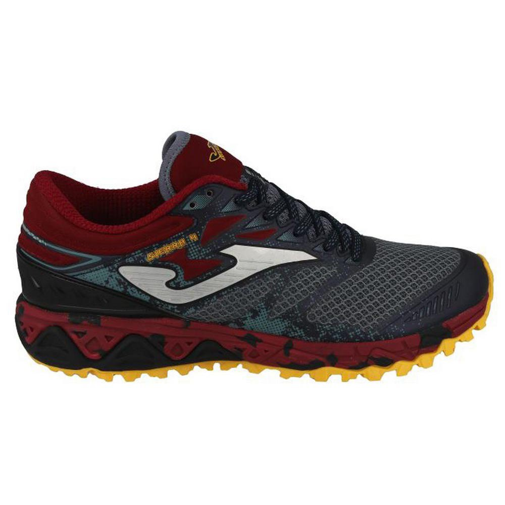 Zapatillas trail running Joma Tk.sierra 2017 EU 40 Blue / Wine