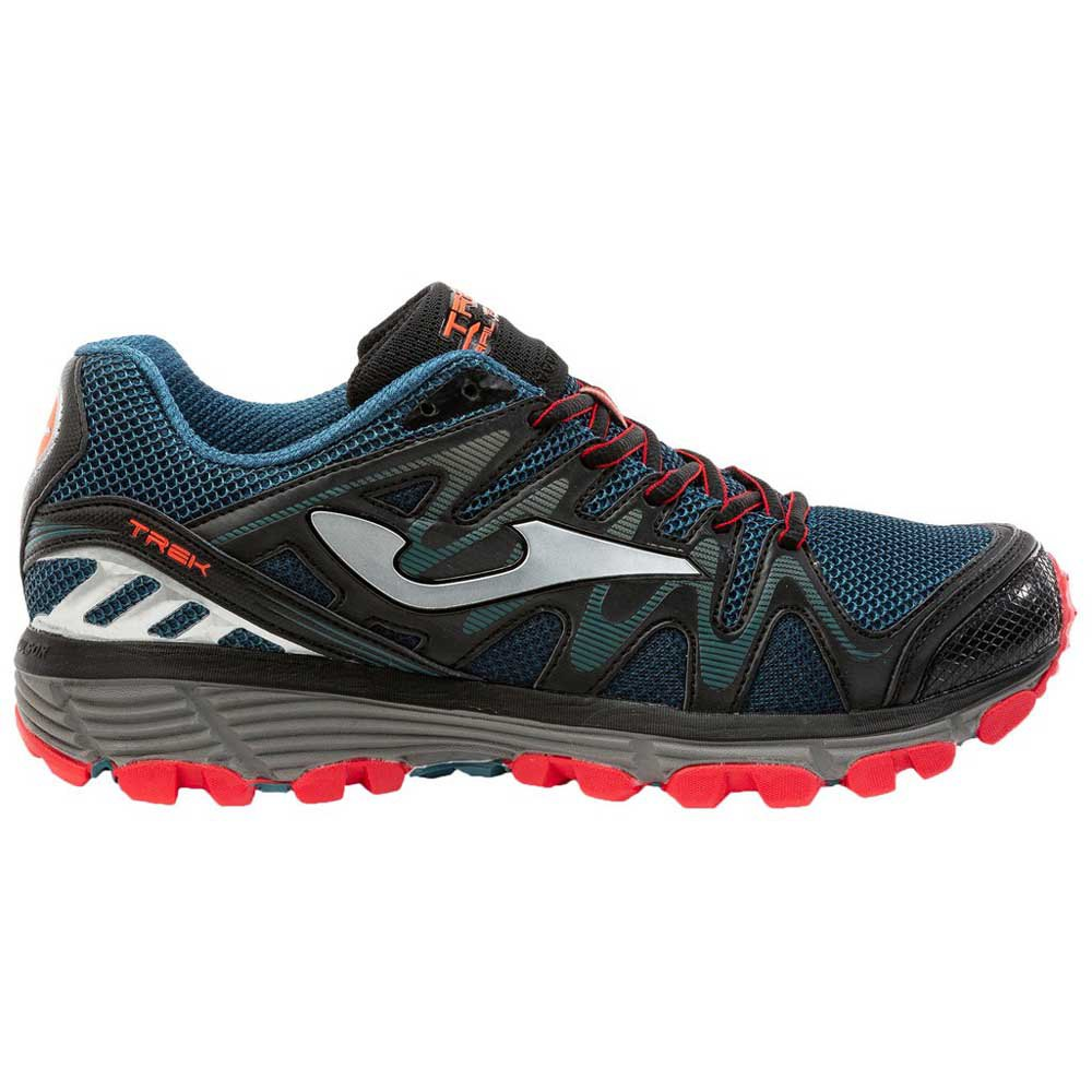 Zapatillas trail running Joma Tk.trek 2003 EU 42 Marine / Black
