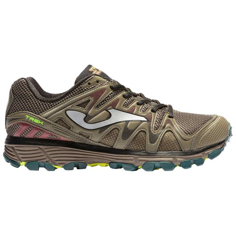 Zapatillas trail running Joma Tk.trek 2024 EU 40 Brown