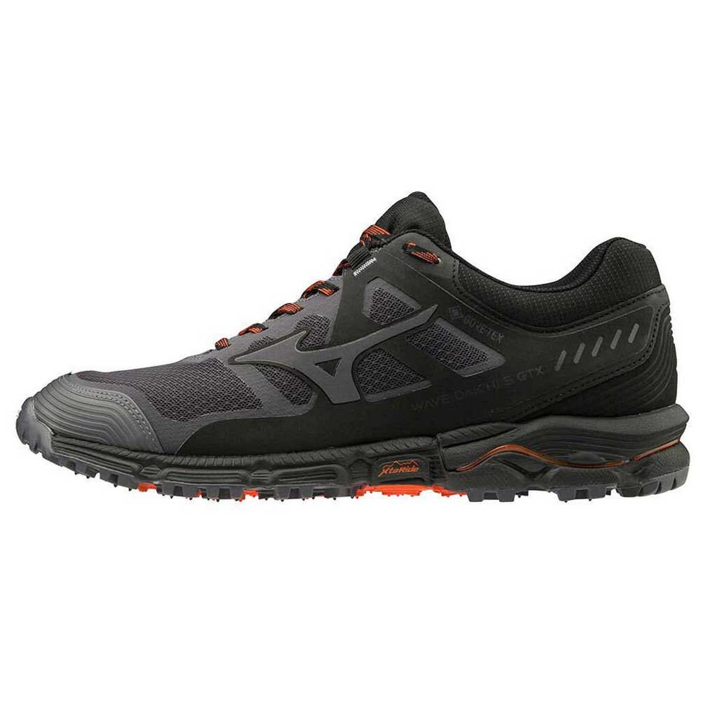 Zapatillas trail running Mizuno Wave Daichi 5 Gtx