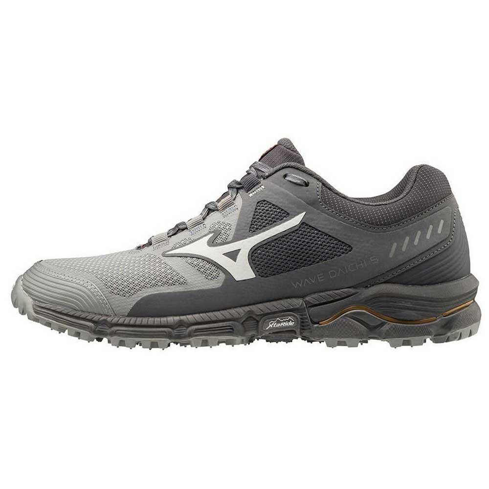 Zapatillas trail running Mizuno Wave Daichi 5