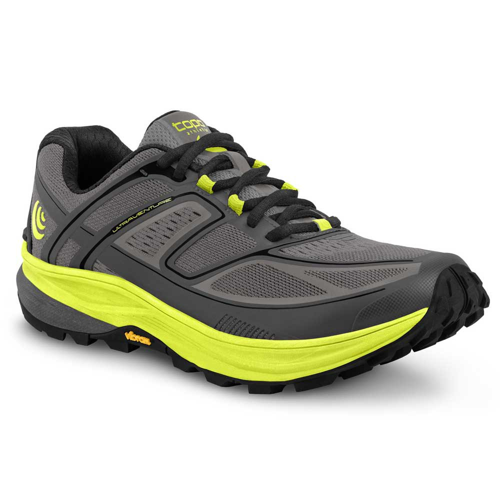 Zapatillas trail running Topo-athletic Ultraventure