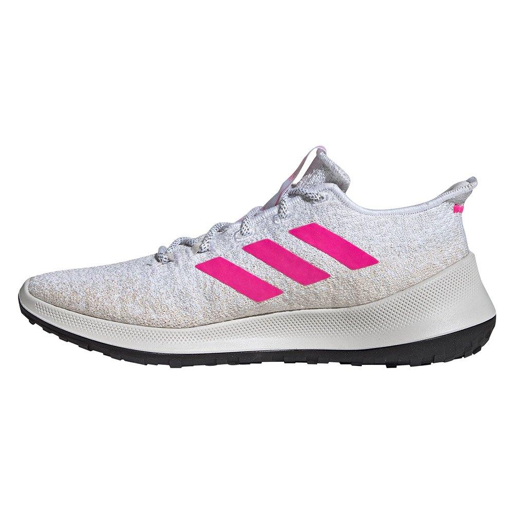 adidas Sensebounce+ Hvit kjøp og tilbud, Runnerinn Løping