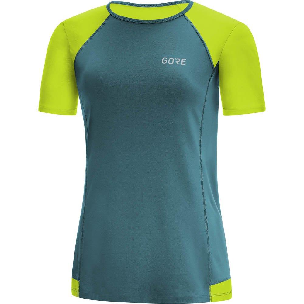 t-shirts-gore-wear-r5-s-dark-nordic-blue-citrus-green