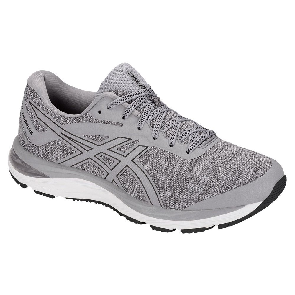 Zapatillas running Asics Gel Cumulus 20 Mx EU 40 Stone Grey / Black