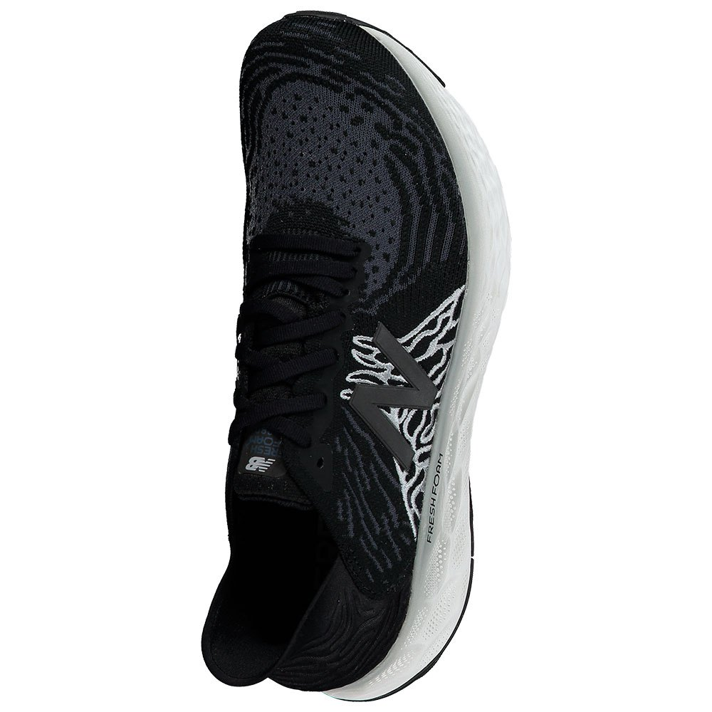 Vaticinador Ejecutante Ten cuidado  New balance 1080 v10 Performance Black, Runnerinn