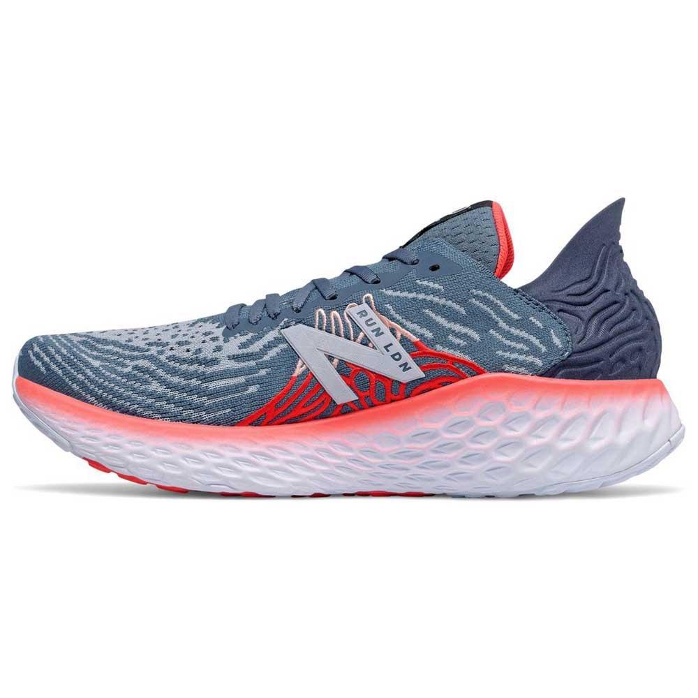 New balance 1080 v10 Performance London Marathon Running Shoes ...