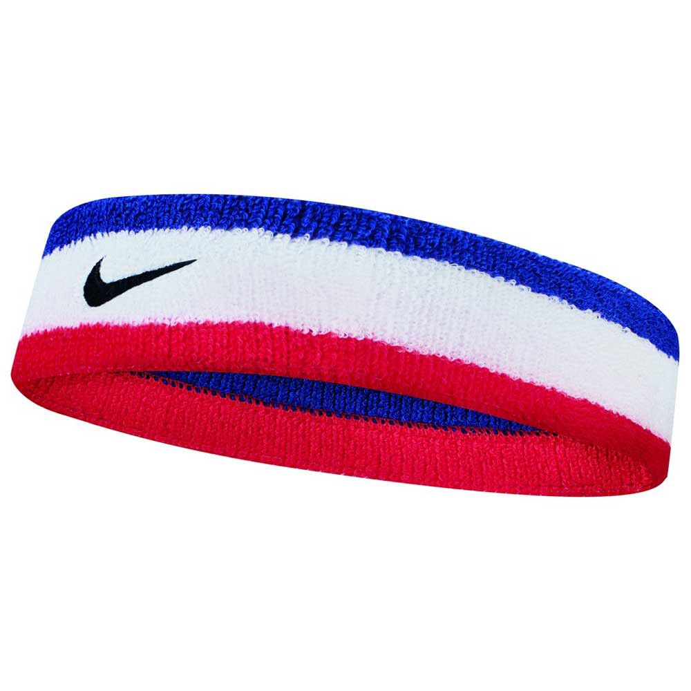 Nike accessories Swoosh Headband Многоцветный, Runnerinn