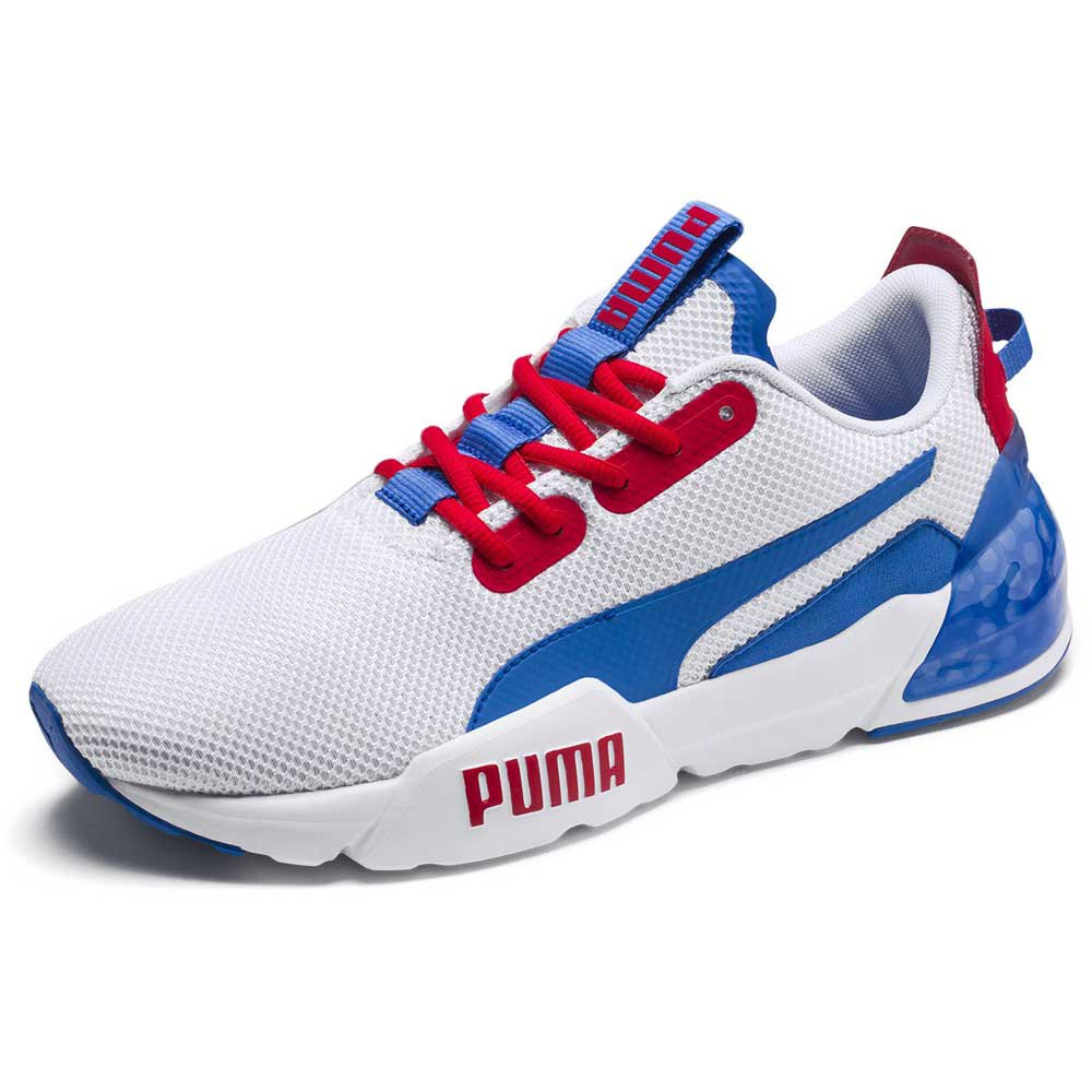 Puma Cell Phase White buy and offers on