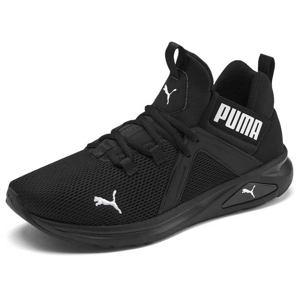 Puma Enzo 2 Black buy and offers on