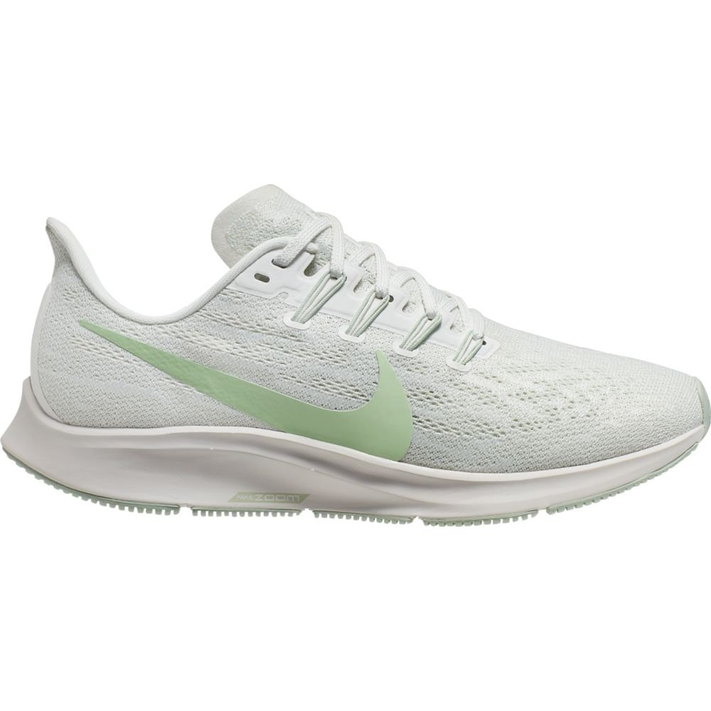 Nike Air Zoom Pegasus 36 EU 38 Summit White / Vapor Green / Spruce Aura