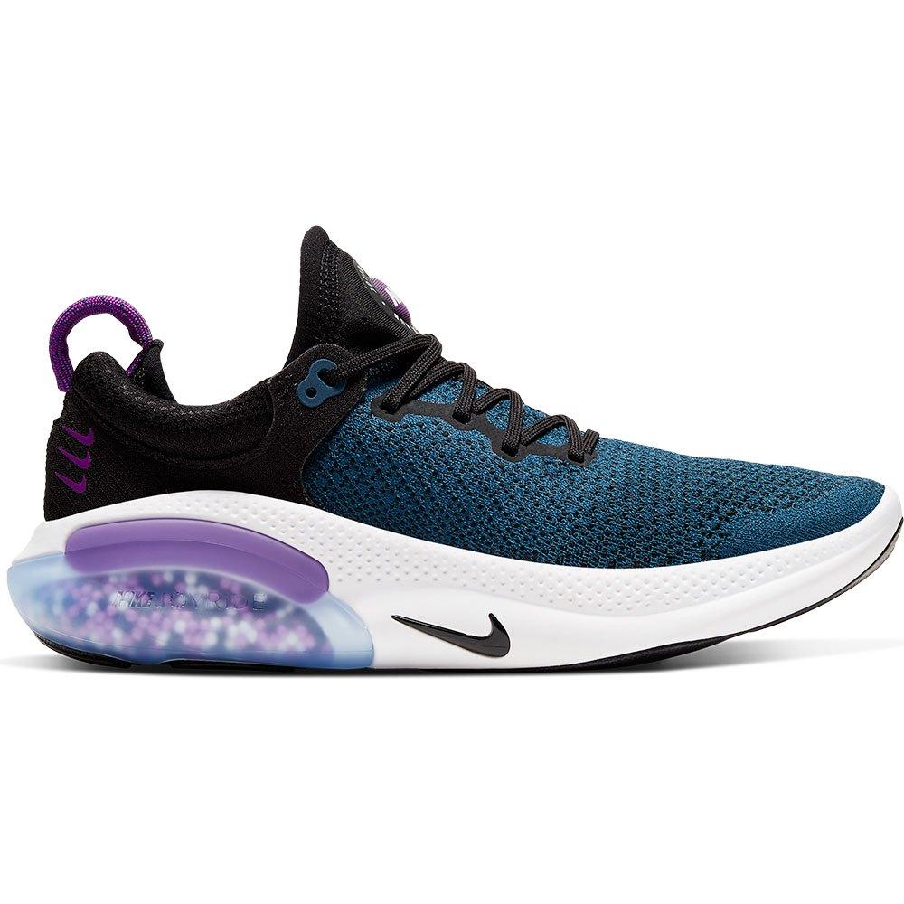 Nike Joyride Run Flyknit Blå kjøp og tilbud, Runnerinn