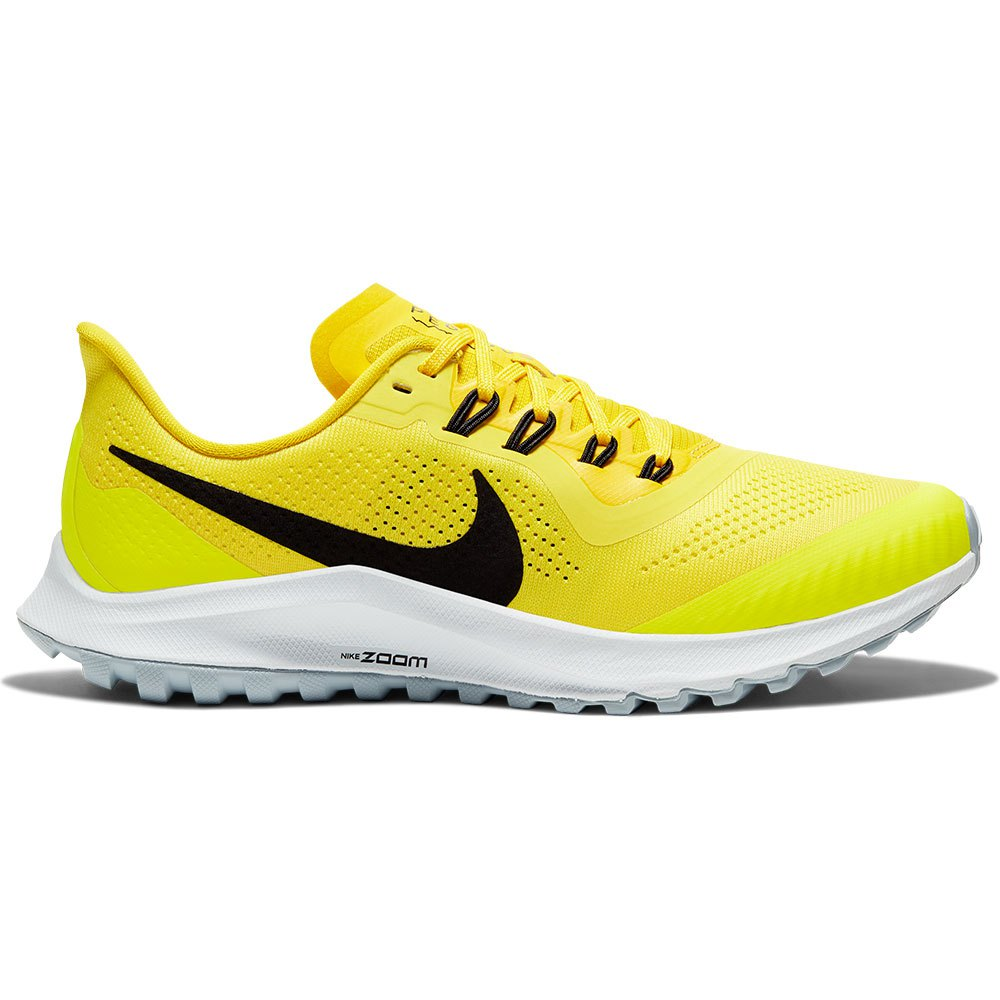 nike air zoom pegasus jaune