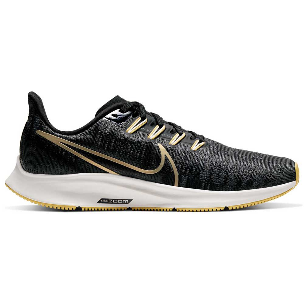 Nike Air Zoom Pegasus 36 Premium EU 42 1/2 Dark Smoke Grey / Particle Grey / Black