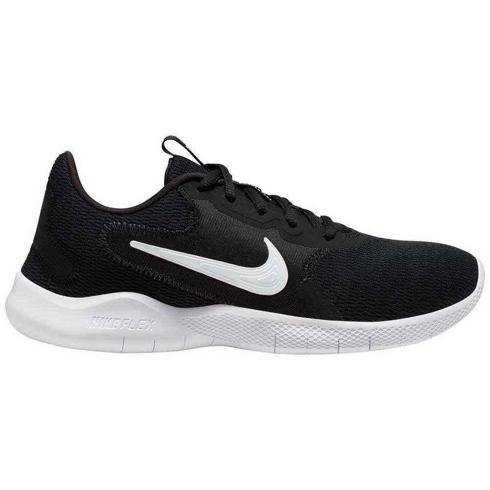 Saca la aseguranza Condimento ampliar  Nike Flex Experience RN 9 Black buy and offers on Runnerinn