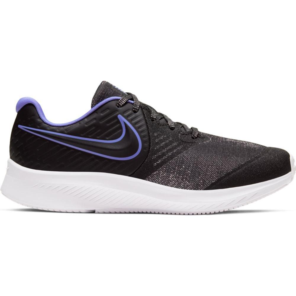 Nike Star Runner 2 Glitter GS Black buy