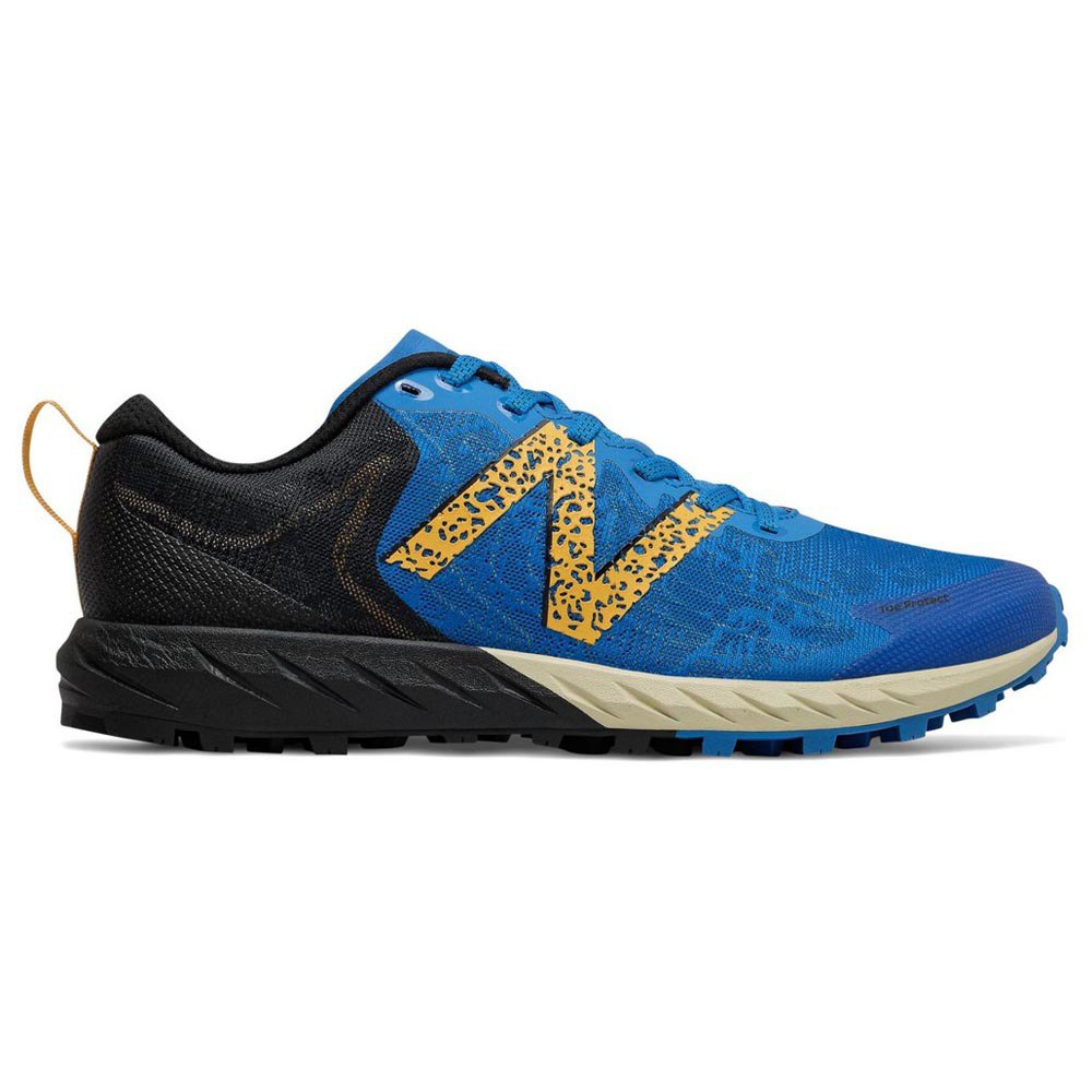 New-balance Summit Unknown V2 Performance EU 40 Blue
