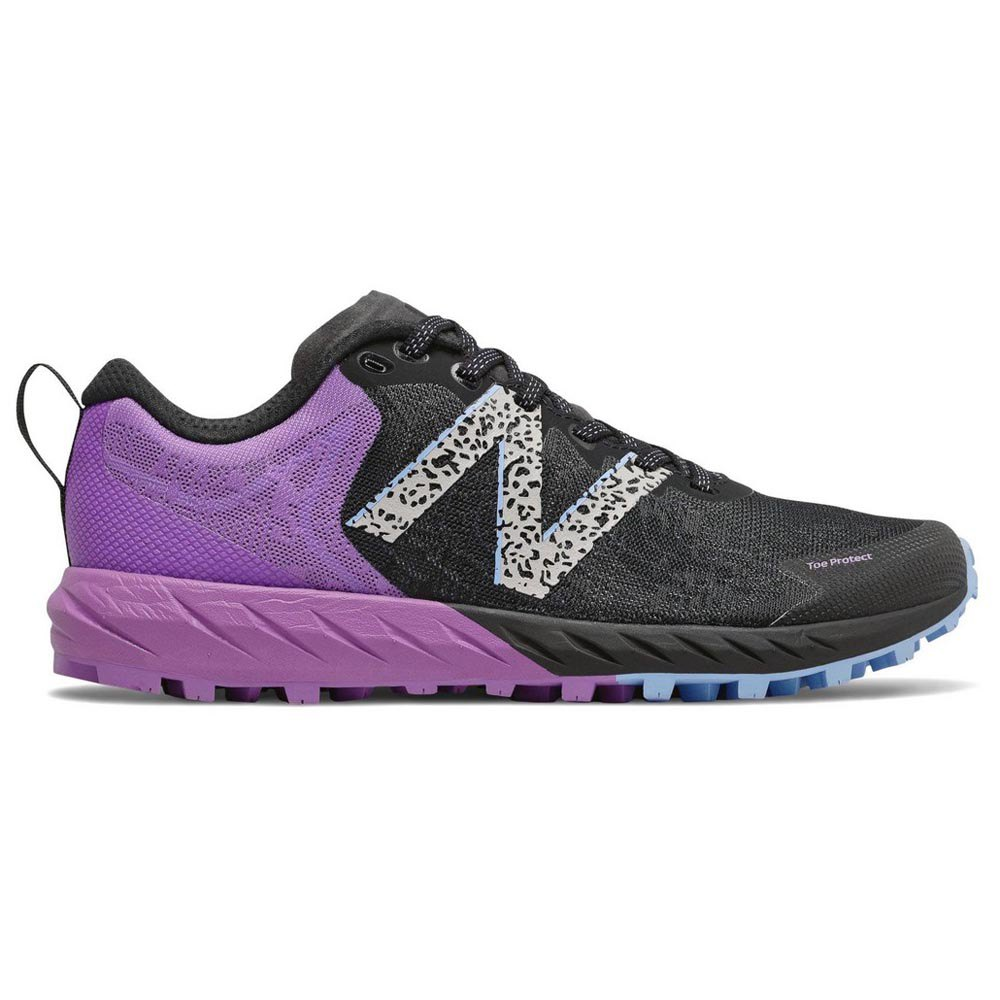 New-balance Summit Unknown V2 Performance EU 36 1/2 Black