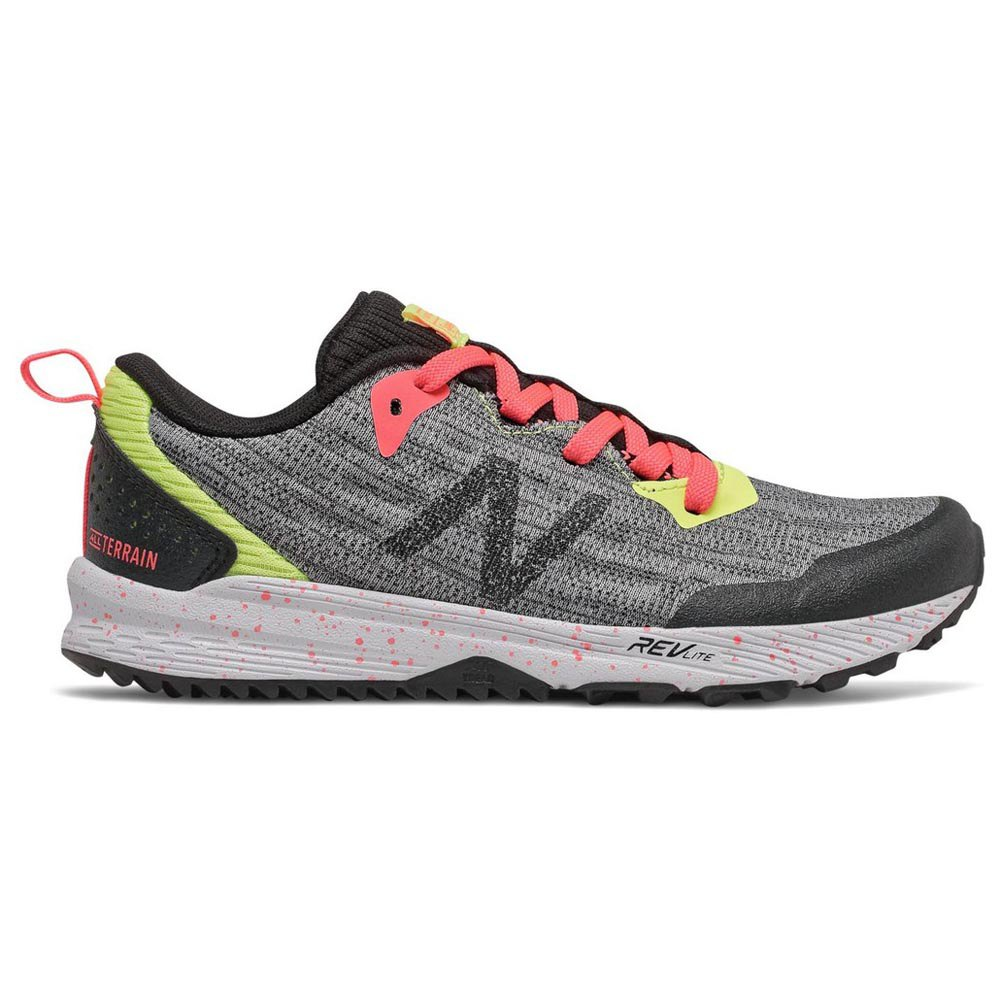 Zapatillas trail running New-balance Nitrel V3 Confort