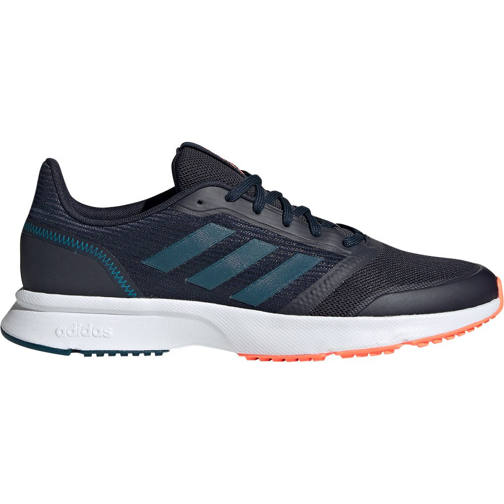 adidas Nova Flow Blue buy and offers on